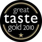 Great taste gold 2010