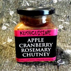 Chutneys and Relishes